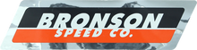 Bronson Speed Co - Strip Decal Single - Skateboard Decal