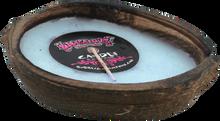 Bubble Gum - Gum Half Coconut Candle Wiamea