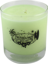 Bubble Gum - Gum 8oz Glass Candle Rain Forest