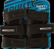 Bullet - Wrist Guard S - Blk Ppp - Skateboard Pads