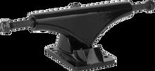 Bullet - 130mm Black / Black Truck Ppp - (Pair) Skateboard Trucks