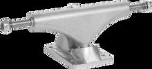 Bullet - 130mm Silver / Silver Truck Ppp - (Pair) Skateboard Trucks