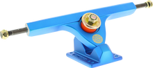 "Cal Trucks - Ii Fifty 10"" / 50?????? Satin Blue - (Pair) Skateboard Trucks"