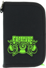 Creature - Transient Luggage Pouch Black