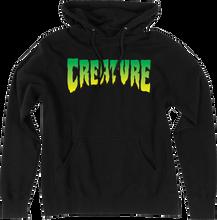 Creature - Logo Hd / Swt M - Black - Skateboard Sweatshirt
