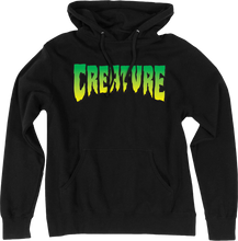 Creature - Logo Hd / Swt Xl - Black - Skateboard Sweatshirt
