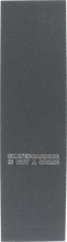 Crime - / Mob Laser - Cut Logo 1 Sheet Grip 9x33 - Skateboard Grip Tape