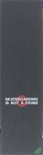 Crime - / Mob Anti Sm 1sheet Grip 9x33 - Skateboard Grip Tape