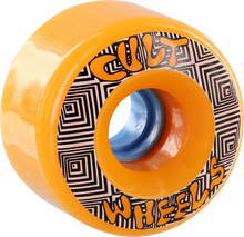 Cult - Converter 70mm 85a Orange - (Set of Four) Skateboard Wheels