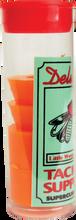 Deluxe - Supercush Bushings 90du Orange / Yellow - Skateboard Bushings