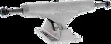 Destructo - Mid D2 Lite 5.25 Raw - (Pair) Skateboard Trucks