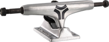 Destructo - Low D1 5.0 Raw - (Pair) Skateboard Trucks