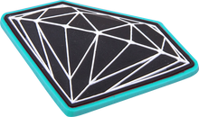 Diamond - Brilliant Magnet Blk / Diamond Blue
