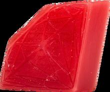Diamond - Brilliant Mini Wax Red Single - Skateboard Wax