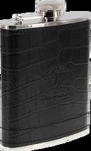 Diamond - Brilliant Flask Black