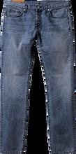Diamond - Mined Denim Jean 28 - Blue