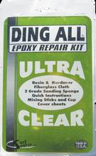 Dingall - All Standard Epoxy Repair Kit