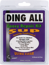 Dingall - All Stand Up Paddle Sup Epoxy Repair Kit