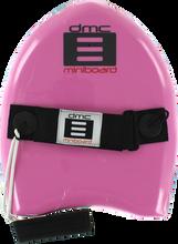 DMC - Classic Mini Board Pink / Lt.blu 13x10.75x1.25