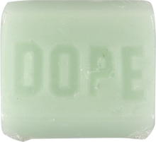 Dope Skate Wax - Skate Wax Bar White Skunk - Skateboard Wax