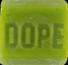Dope Skate Wax - Skate Wax Bar Og Green Lime - Skateboard Wax