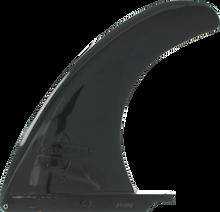"Dorsal Fins - Longboard Signature Series Fin 9"" Black - Surfboard Fins"