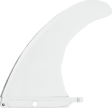 "Dorsal Fins - Longboard Signature Series Fin 8"" Black - Surfboard Fins"