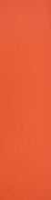 Ebony - Orange (single Sheet) Perforated Grip 9x33 - Skateboard Grip Tape