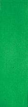 Ebony - Green (single Sheet) Grip Perforated 9x33 - Skateboard Grip Tape