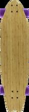 Ecc - Skate To Surf 37 Complete - 9x37 - Complete Skateboard
