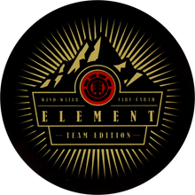 Element - Rocky Mountain Decal Single - Skateboard Decal