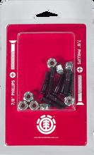 "Element - Thriftwood 7 / 8"" Phillips Hardware 1 Set"