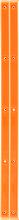 Enjoi - Tummy Sticks Rails Orange - Skateboard Rails
