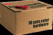 """Essentials - 10 k Pink 1"""" Hardware Ppp"""