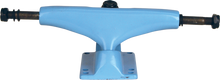 Essentials - (single)truck 5.0 Lt.blue Ppp - (Pair) Skateboard Trucks