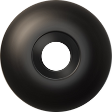 Essentials - Black 53mm Ppp - (Set of Four) Skateboard Wheels