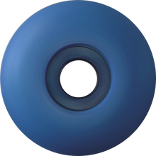 Essentials - Blue 53mm Ppp - (Set of Four) Skateboard Wheels