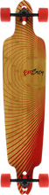 Eversesh - Seismic Everblend Complete - 10x44 - Complete Skateboard
