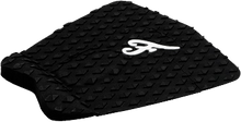 Famous - Deluxe F5 5pc Black Traction - Surfboard Traction