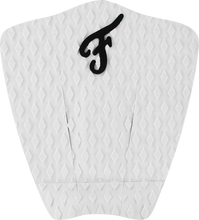 Famous - Deluxe F3 3pc White Traction - Surfboard Traction