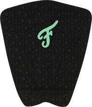 Famous - Eco F5 5pc Black Traction - Surfboard Traction