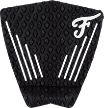 Famous - Tyler Eco Light 2pc Black Traction - Surfboard Traction
