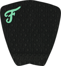 Famous - Eco F2 2pc Black Traction - Surfboard Traction
