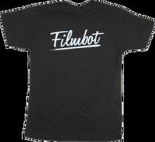 Filmbot - Sharpie Slimbot Ss M - Black - Skateboard Tshirt