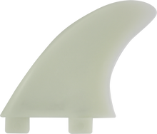 Fin Solutions - Solutions G - X Fcs Trailer Natural Single - Surfboard Fins