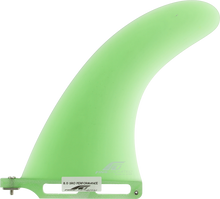 "Fins Unlimited - Unlimited Sro Performance 8"" Green Fin - Surfboard Fins"