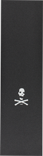 Fkd - Grip Single Sheet Bones Black - Skateboard Grip Tape
