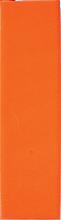 Fkd - Grip Single Sheet Orange - Skateboard Grip Tape