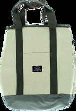 Fourstar - Icebox Tote Khaki - Skateboard Backpack