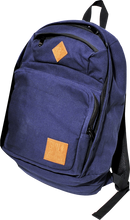 Girl - Simple Ii Backpack Navy - Skateboard Backpack